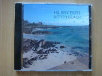 North Beach - Hilary Burt (CD, Album, 2014)