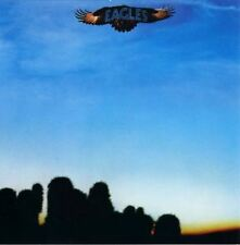 THE EAGLES self titled (CD album) country rock, classic rock