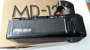 Nikon Motor- Drive MD12