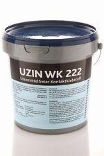 Uzin WK 222 Neopren Klebstoff 1kg Neoprenkleber Kontaktkleber Bodenkleber