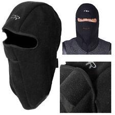 Ski Cycling Motorcycle Balaclava Winter Thermal Fleece Full Face Mask Cap Cover