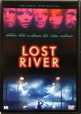 Dvd Lost River di Ryan Gosling 2014 Usato
