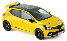 1 43 Norev Renault Clio RS 16 Sport 2016 Yellow