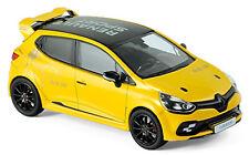 Renault Clio R.S.16 Renault Sport gelb yellow metallic 1:43 Norev