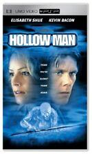 UMD for PSP Hollow Man Josh Brolin (Actor) William Devane (Actor) Paul Verhoeven