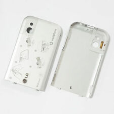 Recambios tapa de batería de plata para teléfonos móviles