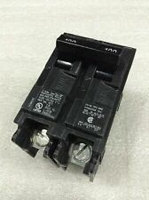 Siemens Q2100 100 Amp Double Pole Type Qp Circuit Breaker Brand New No Box