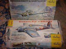 2 Kits 1/72 Heller - Lotlud