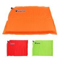 Portable Outdoor Self-Inflating Mat Pad Summer Camping Outdoor Seat Cushion