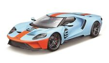 Maisto 1:18 NEW Exclusive 2017 Ford GT Concept Diecast Model Sports Racing Car