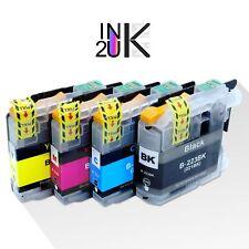INK2UK Cartridges for Brother LC223 Lot DCP-J4120DW J680DW MFC-J5625DW J5720DW
