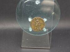 """Kleine Medaille """"LIGUE DES PATRIOTES … 1882...."""" Frankreich"""