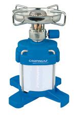 CAMPINGAZ FORNELLO BLEUET 206 PLUS FORNELLETTO CAMPEGGIO A GAS C206