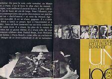 Coupure de presse Clipping 1961 Ce livre Cathedrale le plus cher (8 pages)