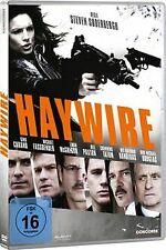 Haywire von Steven Soderbergh | DVD | Zustand sehr gut