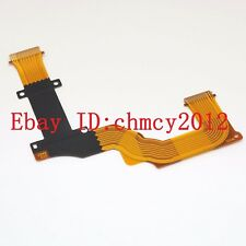 New Shaft rotating LCD Flex Cable For Canon Powershot SX730 HS Repair Part