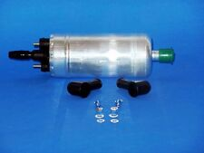 Electric Fuel Pump In-Line Fits Alfa Romeo BMW Eagle Jaguar Lancia Porsche VW