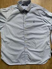polo ralph lauren Shirt Size 17.5 Mens