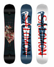 Skis rouge Salomon