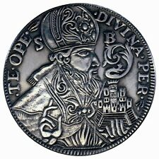 CROATIA SILVER COIN- Bradan - of Dubrovnik thaler- SILVER 800/1000- PROFF !!!