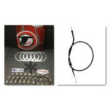 HONDA CRF150RB 2012–2018 Tusk Clutch Kit + Gasket & Cable - Heavy Duty Springs