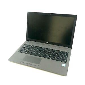 """HP 250 G7 Notebook PC 15.6"""" i5-8265U CPU @ 1.60GHz 8GB DDR4 256GB SSD"""