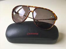 vintage CARRERA 5423 sunglasses brown havana rare Austria 80s MEDIUM/LARGE