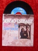 Single Sergio & Estibaliz: La Llamada