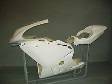 Carena vetroresina MV Agusta F4 00/09