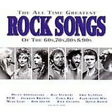 All Time Greatest Rock Songs Vol 1 (1997) CD