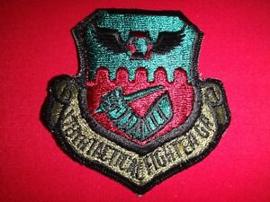 US Air Force Patch 178th Tactical Fighter Group - OHIO Air National Guard