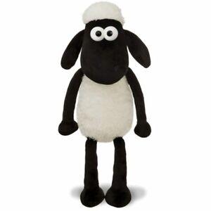 NEW PLUSH SOFT TOY Shaun the Sheep 20cm - Teddy Lazybones