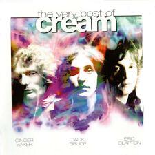 Cream – The Very Best Of Cream CD Polydor 1995 NEW