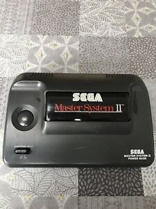 Console Sega Master System 2 (PAL 3006-09) BE