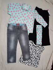 Girls Clothing Bundle Age 5-6 Years. Mainly George brands. Excellent condition.