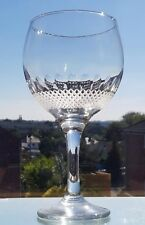 Personalised 22oz Hand Cut Large Gin Glass/Goblet  Free Engraving