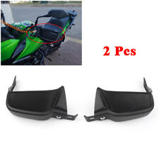 Hand Guard Shells Protector Kit Fit For Kawasaki Z900 2017 Versys 650 1000 Lever