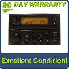 2005 2006 2007 Nissan PATHFINDER OEM Factory Stereo AM FM Radio CD Player CY14B