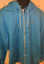 Lacoste Live Hoodie Size 8