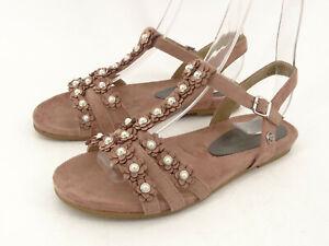 TOM TAILOR Schuhe Sandalen Damenschuhe Sommerschuhe Freizeitschuhe Gr.39