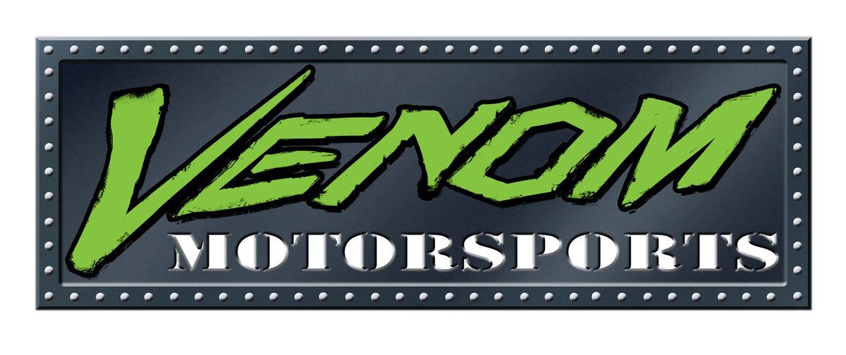 venom motorsports usa