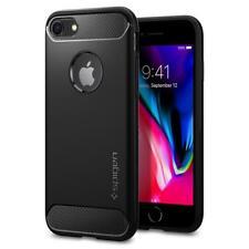 Spigen iPhone 8 / 7 Case Rugged Armor Black