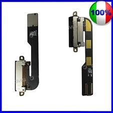 FLAT FLEX CONNETTORE DI RICARICA DOCK DATI USB PER IPAD 2 3G WI FI