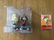 Nintendo Animal Crossing Amiibo And Cards