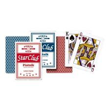 Piatnik 1382 - Poker Star Club (lino)