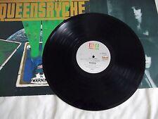 Queensrÿche - The Warning - Vinyl LP UK 1984