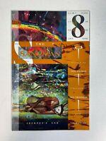The Sandman #47 March 1993 Vertigo DC Comics Neil Gaiman Thompson Locke