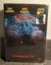 "1985 Fright Night Movie Silk Fabric Poster 27/""x40/"" Thriller//Teen"