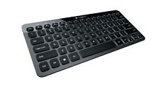 Logitech K810 Bluetooth Illuminated Keyboard (920-004310) Keyboard