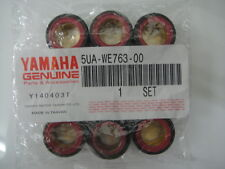 YAMAHA GENUINE  Weight Roller BWS ZUMA X-OVER YW125 12g